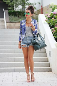 outfits of the month - august - FashionHippieLoves
