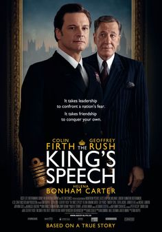 The King's Speech, 2010