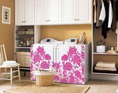 DIY Wohnideen Waschmaschine Trockner Erneuern
