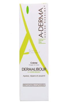 Aderma Dermalibour Cream 50ml >>> This is an Amazon Affiliate link. Be sure to check out this awesome product.