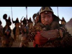 The Secret History of Genghis Khan : BBC Documentary³