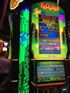 5 New Slot Machines