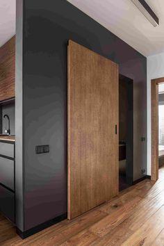 Квартира с мужским характером в Познани
