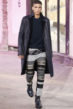 3.1 PHILLIP LIM | 2013-'14 A/W MENS COLLECTIONS 25 JAN. 2013