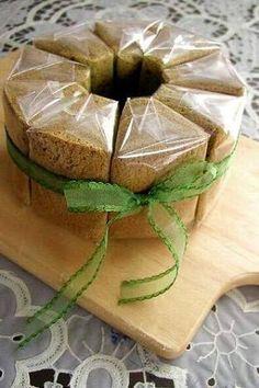 ロールケーキ カット ラッピング - Google 検索