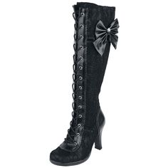 Glam - Chaussures par Demonia - Référence de l'Article: 286805 - à partir de 99,99 € - EMP::: LE MAILORDER ROCK & METAL ::: Le Merchandising...