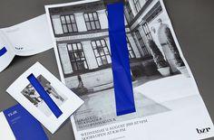 Bruuns Bazaar / BZR - Lookbooks and invitations - Designbolaget