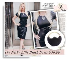 """SHOP - Julia Jolie Beverly Hills"" by ladymargaret ❤ liked on Polyvore"