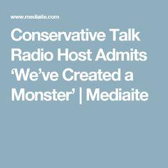 blog politico conservative radio host laments right wing media role rise trump