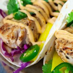 Best Fish Tacos: Garbo's Grill, Key West