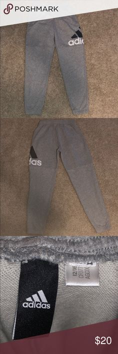8d54ddde6 adidas tear away pants kids xl. fit like a adult