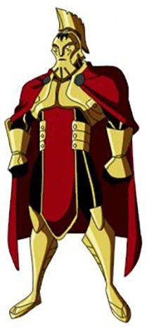 the batman maxie zeus - Bing Images Batman And Batgirl, Batman Art, Phil Lamarr, Gladiator Armor, Suit Of Armor, Gotham City, Comic Character, Catwoman, Justice League