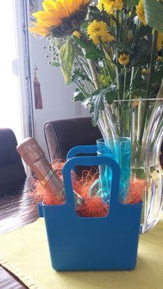 romantycznie :) Taschelini dostępna na FabrykaForm.pl Rose, Champagne, Canning, Plants, Damselflies, Pink, Plant, Roses, Home Canning