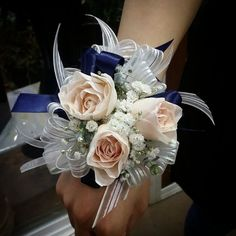 awesome vancouver florist Our #grad #corsages with three mini roses, babysbreath, and greens. #burnabyflorist #corsages #graduation  #vancouverflorist #vancouverflorist #vancouverwedding #vancouverweddingdosanddonts