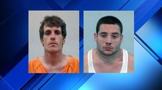 FHP: 2 caught with over 200 grams of methamphetamines in...