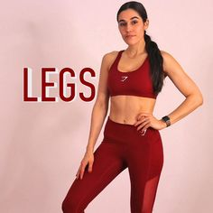Leg Workout At Home, Gym Workout For Beginners, Butt Workout, Workout Videos, At Home Workouts, Leg Lifts, Leg Raises, Calf Muscle Workout, Inner Thigh Muscle