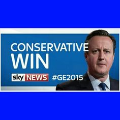 For the next 5 years we have a Conservative majority government. No matter how each one of us voted - lets build a relationship with our elected MPs and ensure they work for us. Lets hold them to account and ask for their help/advice on issues important to us.  Lets not wait til 2020 before we start speaking to them. Lets speak to them now. Lets work with them now and see what we can do for the future of this country and to ensure our voices are heard.