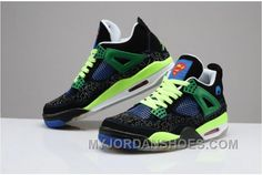 48115137dbfb6f Laser Air Jordan 4 W On Feet Review YouTube Shoes EtCim