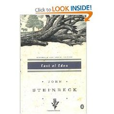 My favorite of all Steinbeck's fiction!