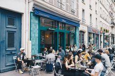 Our Team's Best Adresses in Le Marais, Paris — The Journal Parisian Store, Le Marais Paris, Top Drinks, Best Bakery, Cozy Cafe, Paris Hotels, Marrakech, Where To Go, The Neighbourhood