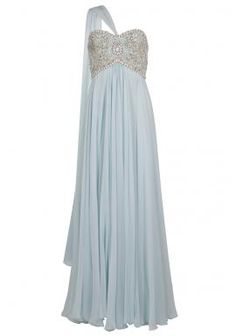 jeweled bodice gown - marchesa (too bad its sold out)