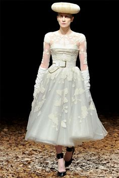 McQ Alexander McQueen - Collections Fall Winter 2012-13 - Shows - Vogue.it
