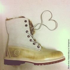 Old School Monster Timberland | Boat shoes, Timberlands