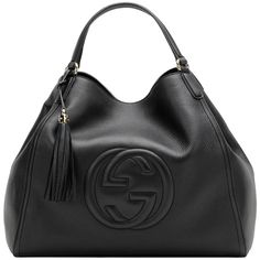 Gucci So Ho Love the shape and size of the purse.