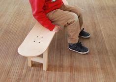 Skateboardfahrer Kinder Geburtstagsgeschenk Dekoration Zimmer