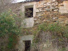 Cancelada. San Ciprián de Hermisende, Zamora, España.