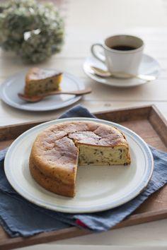 ブログ「つきの家族食堂」のつきさんのスイーツレシピと課題