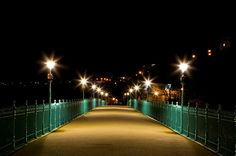Spa Bridge Revisited