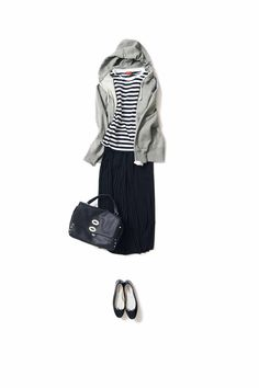 Clothing Styles For Women - Fashion Trends Look Fashion, Daily Fashion, Fashion Design, Fashion Trends, Fashion Online, Simple Outfits, Casual Outfits, Fashion Tips For Women, Womens Fashion