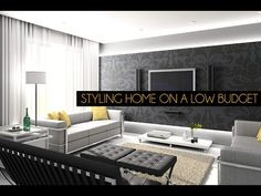 How to style your home with a low budget | Zigverve - The lifestyle blog | Health, Fitness, Spirituality, Yoga, Meditation, Foods and drinks, Beauty & Fashion, Books