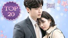 TOP 20 Korean Dramas October 2017 [Week 4]