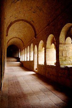 Abbaye du Thoronet, France
