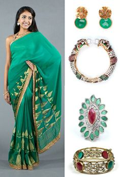 Luxemi's New Year Resolutions: Wear more color (specifically Pantone's color of the year, Emerald) #Luxemi #IndianFashionBlog
