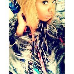 #KiKiwithKade | Today I am wearing #Fendi #KadesMode