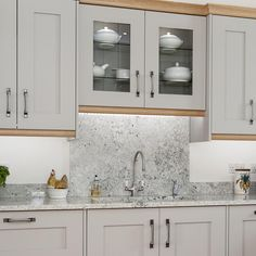 Marble Granite Backsplash Jm Interiors