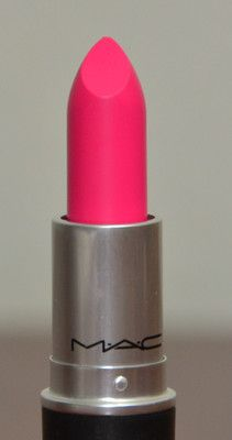 MAC 'CANDY YUM YUM'   someday I will be bold enough to wear this.