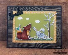 Elizabeth Craft Designs Blog - Scrapbooking and Paper Crafts