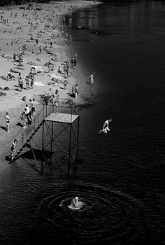 Kiev City Beach – by Igor Rudenko