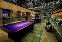 W Fort Lauderdale - Pool Tables