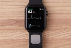 FDA clears AliveCor's Kardiaband as the first medical device accessory for the Apple Watch     TechCrunch
