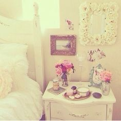 Bedside roomspiration
