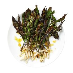 grilled-ramps-with-sherry-ramp-vinaigrette