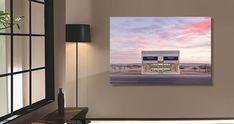Prada Maffra 8:36PM © Adam Mork Prada Marfa, Room Set, Beautiful Interiors, Dark, Frame, Artwork, Artist, Pictures, Home Decor
