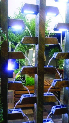 Extraordinary used indoor water features for sale that will impress you