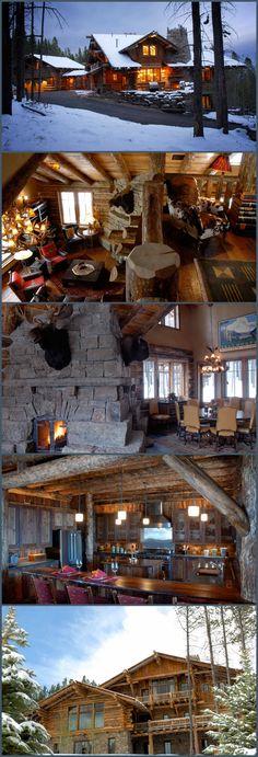 Ski Haus - Style Estate -