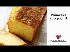 Plumcake allo yogurt | Tempodicottura.it